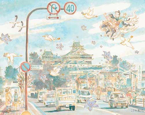 福知山城ストーリー